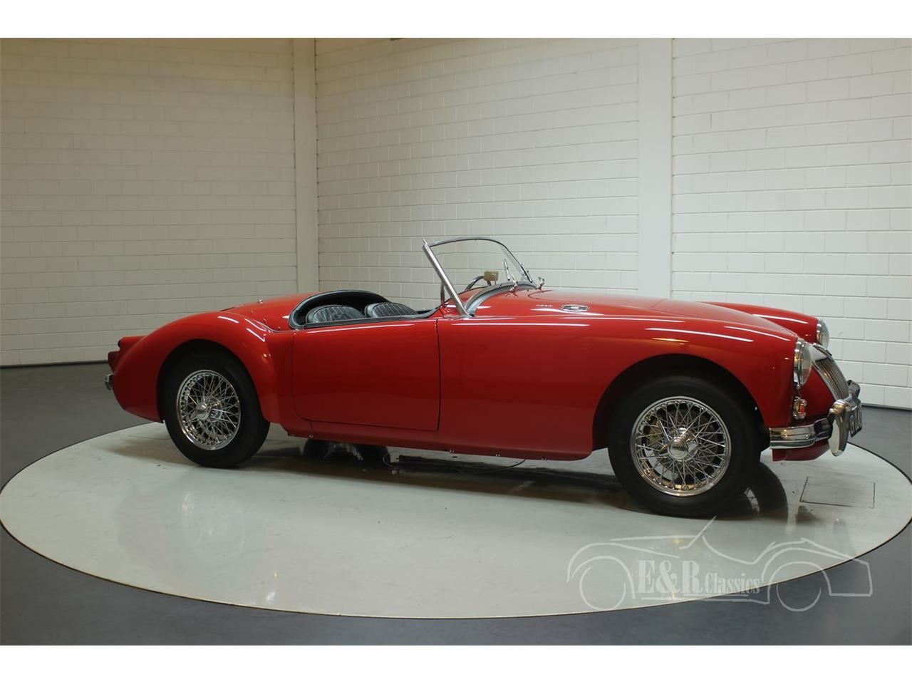 Large Picture of '59 MGA located in Waalwijk - Keine Angabe - - $56,500.00 Offered by E & R Classics - PGST