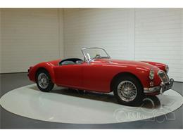 Picture of '59 MGA Offered by E & R Classics - PGST