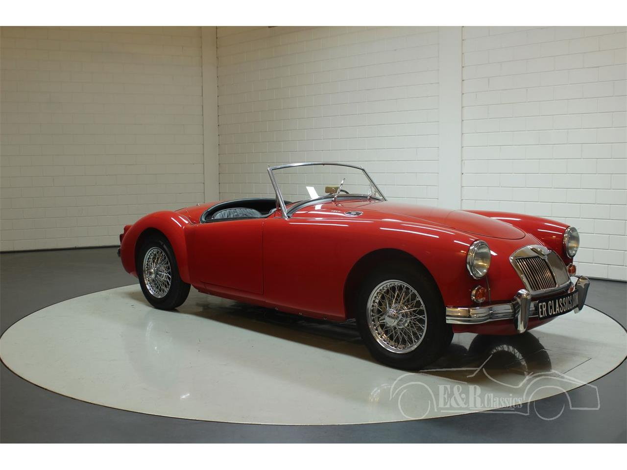 Large Picture of 1959 MGA - $56,500.00 - PGST