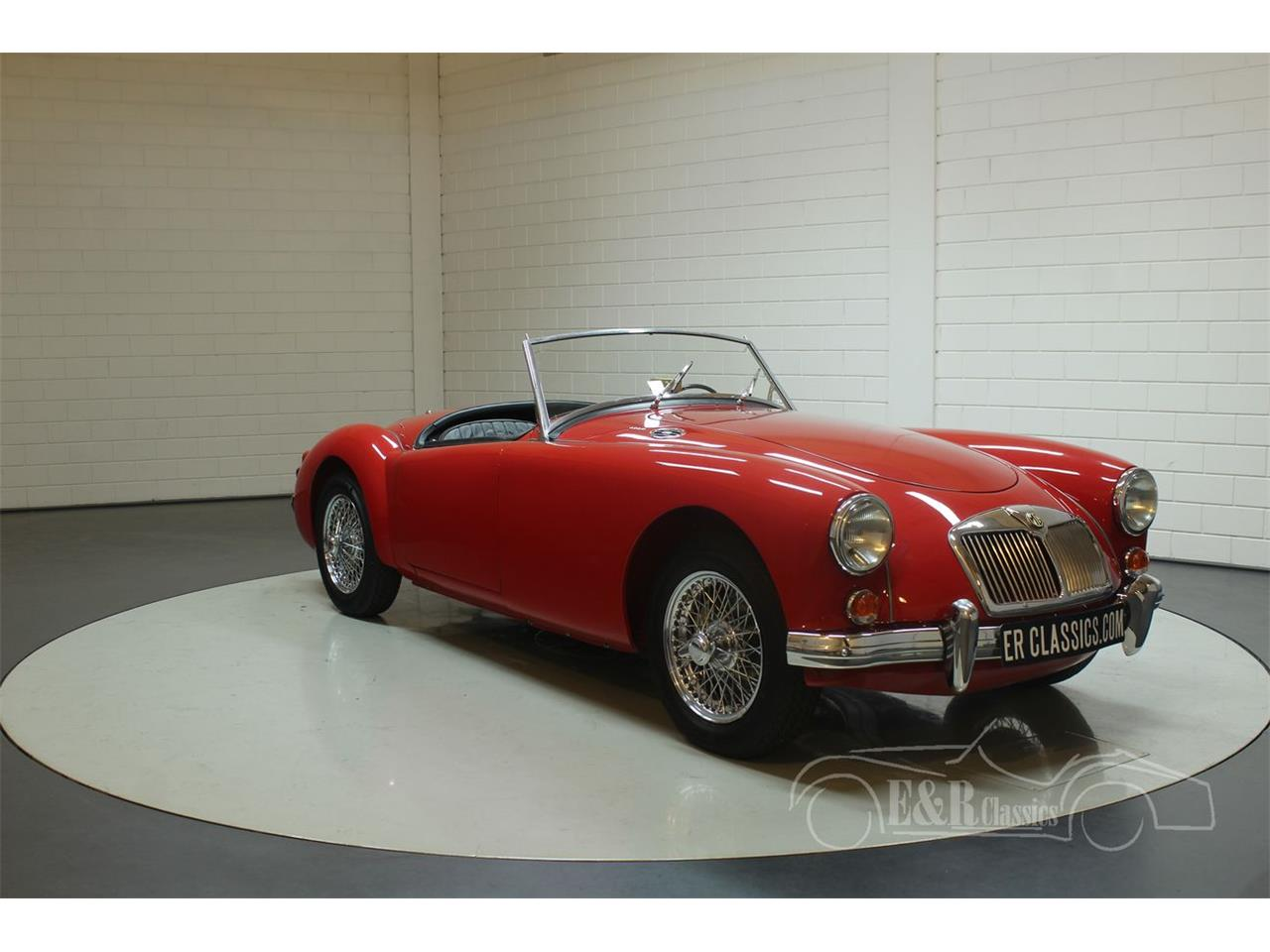 Large Picture of Classic '59 MG MGA located in Waalwijk - Keine Angabe - Offered by E & R Classics - PGST