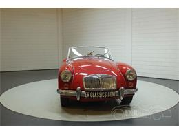 Picture of '59 MG MGA located in - Keine Angabe - Offered by E & R Classics - PGST
