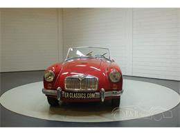 Picture of Classic 1959 MGA located in - Keine Angabe - - $56,500.00 Offered by E & R Classics - PGST
