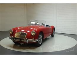 Picture of Classic '59 MGA located in Waalwijk - Keine Angabe - - $56,500.00 - PGST
