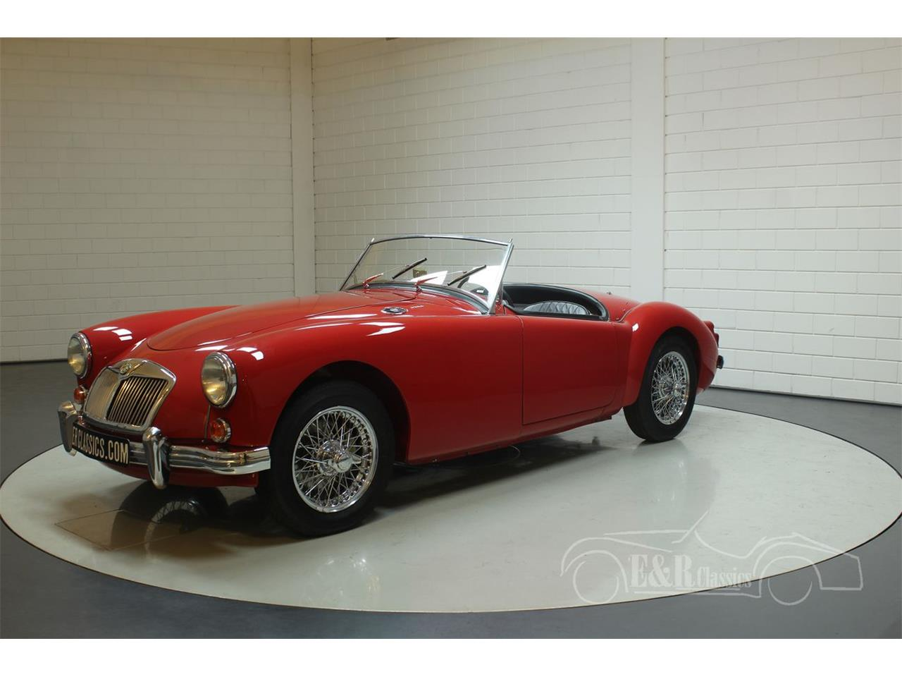 Large Picture of Classic '59 MG MGA located in - Keine Angabe - - $56,500.00 - PGST