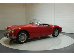 Picture of Classic 1959 MG MGA Offered by E & R Classics - PGST
