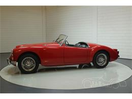 Picture of Classic 1959 MG MGA located in Waalwijk - Keine Angabe - Offered by E & R Classics - PGST