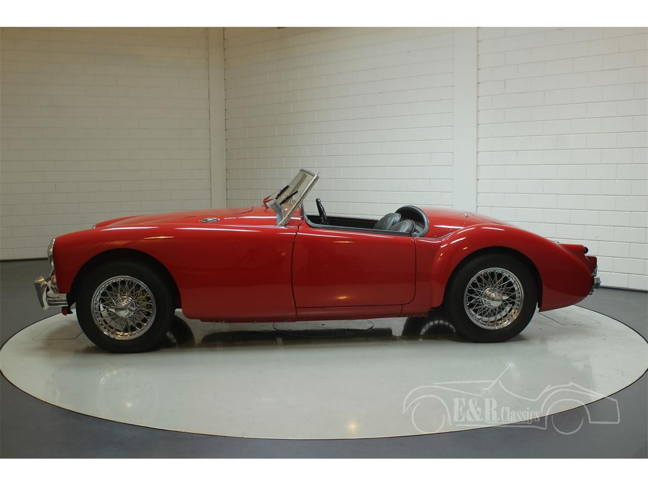Large Picture of '59 MGA located in Waalwijk - Keine Angabe - - PGST