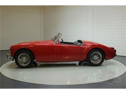 Picture of Classic '59 MG MGA located in Waalwijk - Keine Angabe - - $56,500.00 - PGST