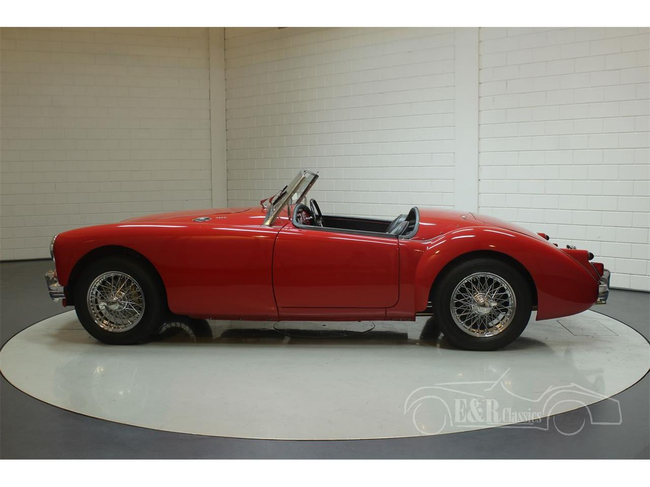 Large Picture of Classic '59 MG MGA located in - Keine Angabe - - $56,500.00 Offered by E & R Classics - PGST