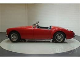 Picture of 1959 MGA - $56,500.00 - PGST