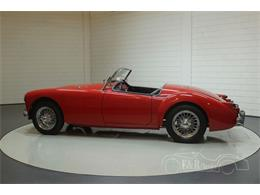 Picture of Classic '59 MG MGA - $56,500.00 Offered by E & R Classics - PGST