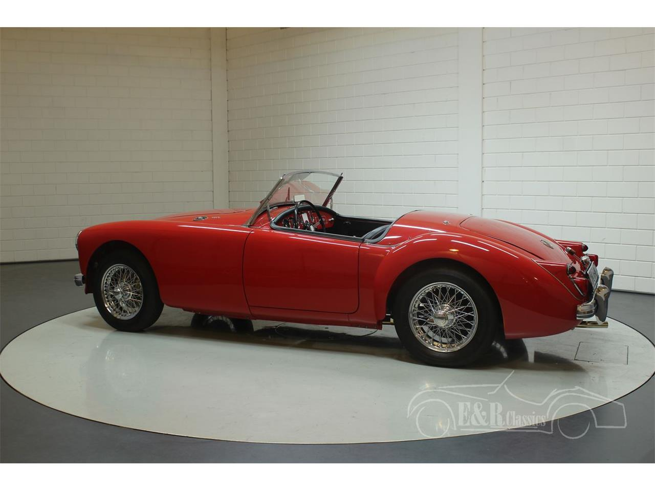 Large Picture of 1959 MG MGA located in - Keine Angabe - Offered by E & R Classics - PGST