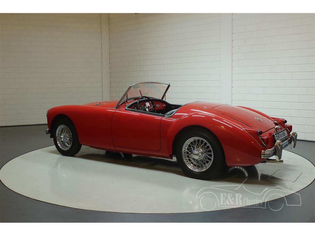 Large Picture of Classic '59 MGA located in - Keine Angabe - - $56,500.00 - PGST
