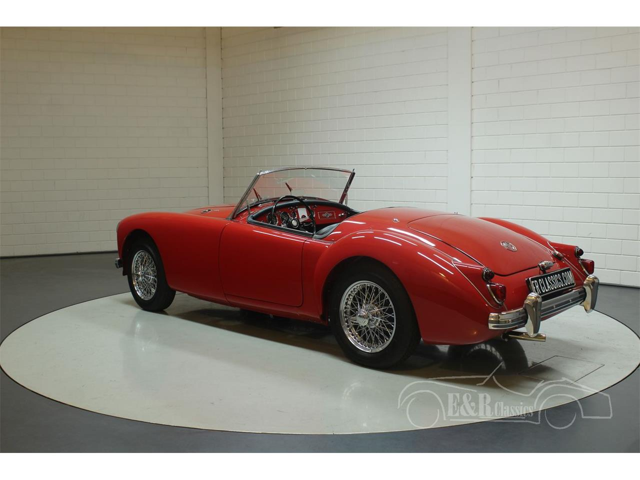 Large Picture of Classic 1959 MGA located in - Keine Angabe - - $56,500.00 - PGST