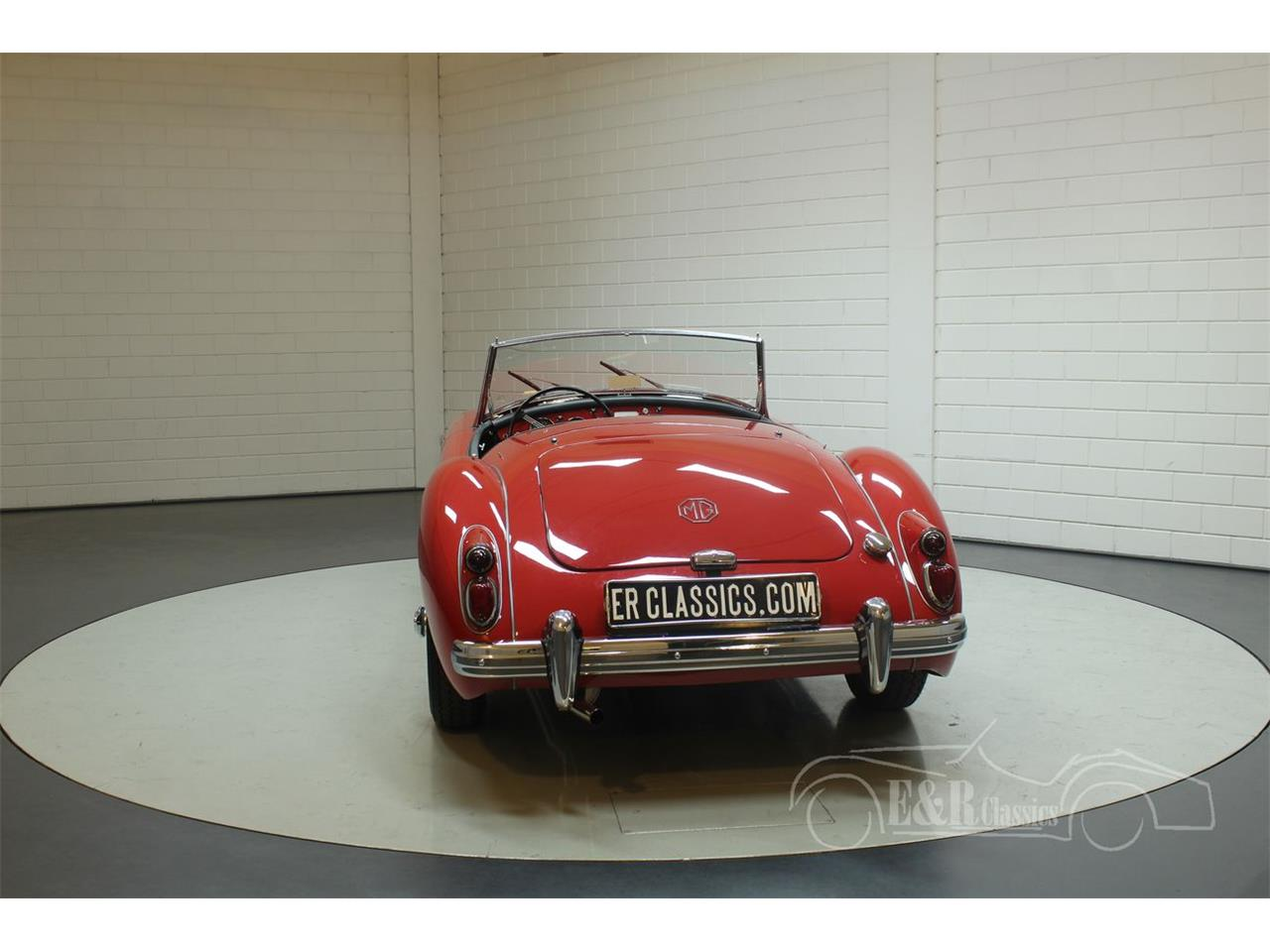 Large Picture of 1959 MGA located in Waalwijk - Keine Angabe - - $56,500.00 - PGST
