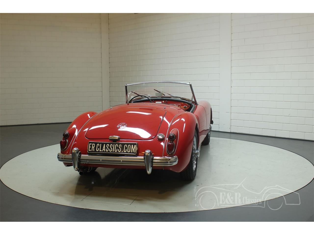 Large Picture of Classic 1959 MGA located in Waalwijk - Keine Angabe - - PGST