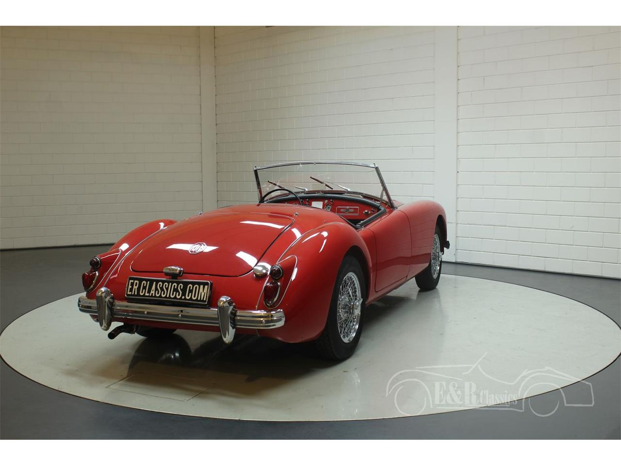 Large Picture of Classic 1959 MG MGA located in Waalwijk - Keine Angabe - - PGST