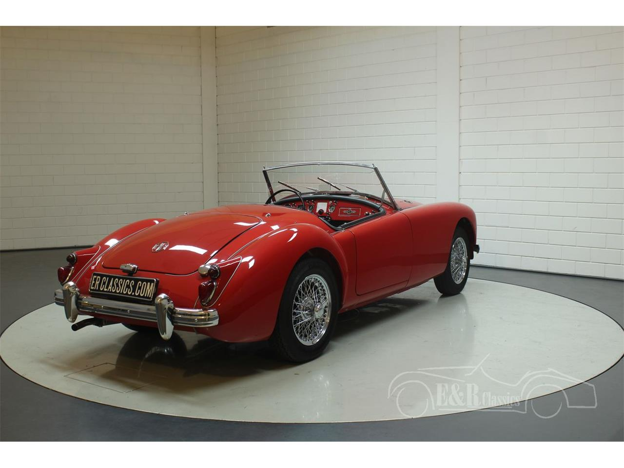 Large Picture of Classic '59 MGA - $56,500.00 - PGST