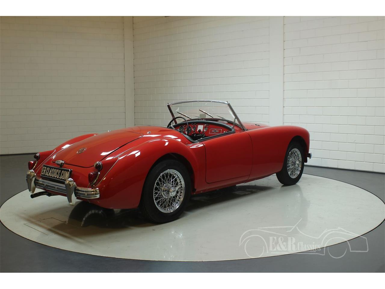 Large Picture of '59 MG MGA - $56,500.00 Offered by E & R Classics - PGST