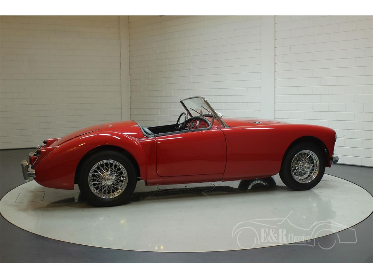 Large Picture of '59 MG MGA located in - Keine Angabe - - PGST