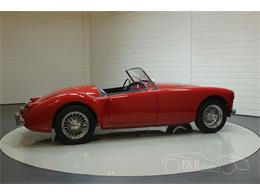 Picture of Classic '59 MG MGA Offered by E & R Classics - PGST