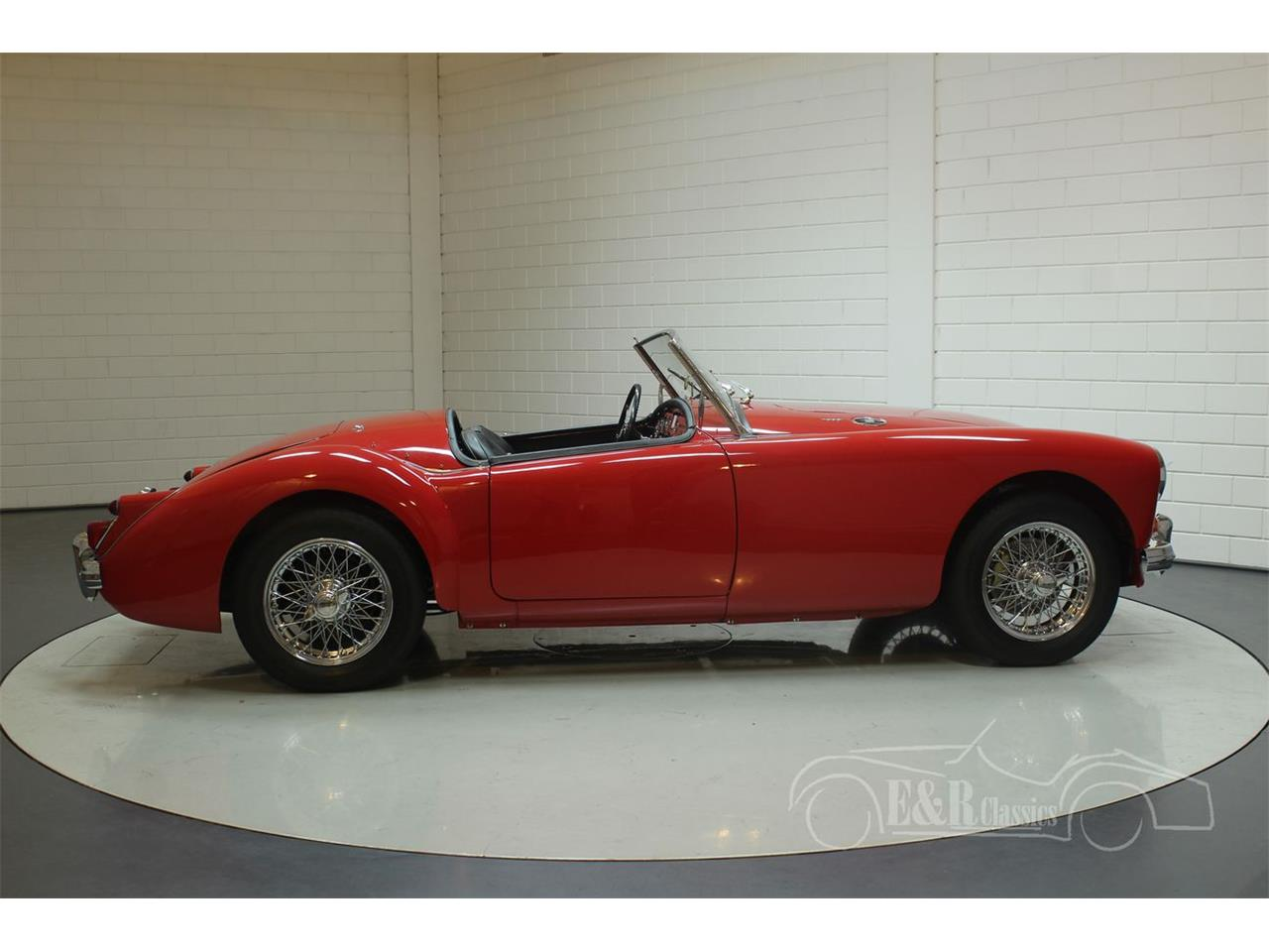 Large Picture of Classic '59 MGA located in Waalwijk - Keine Angabe - - PGST