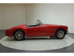 Picture of Classic 1959 MGA - $56,500.00 Offered by E & R Classics - PGST