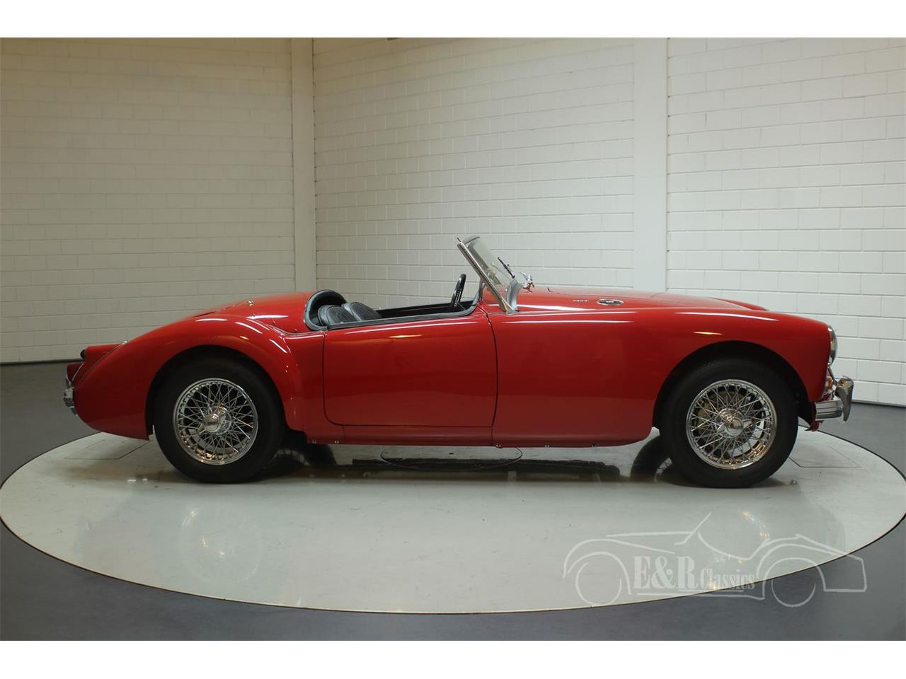 Large Picture of Classic 1959 MG MGA - $56,500.00 - PGST
