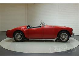 Picture of Classic 1959 MGA - PGST
