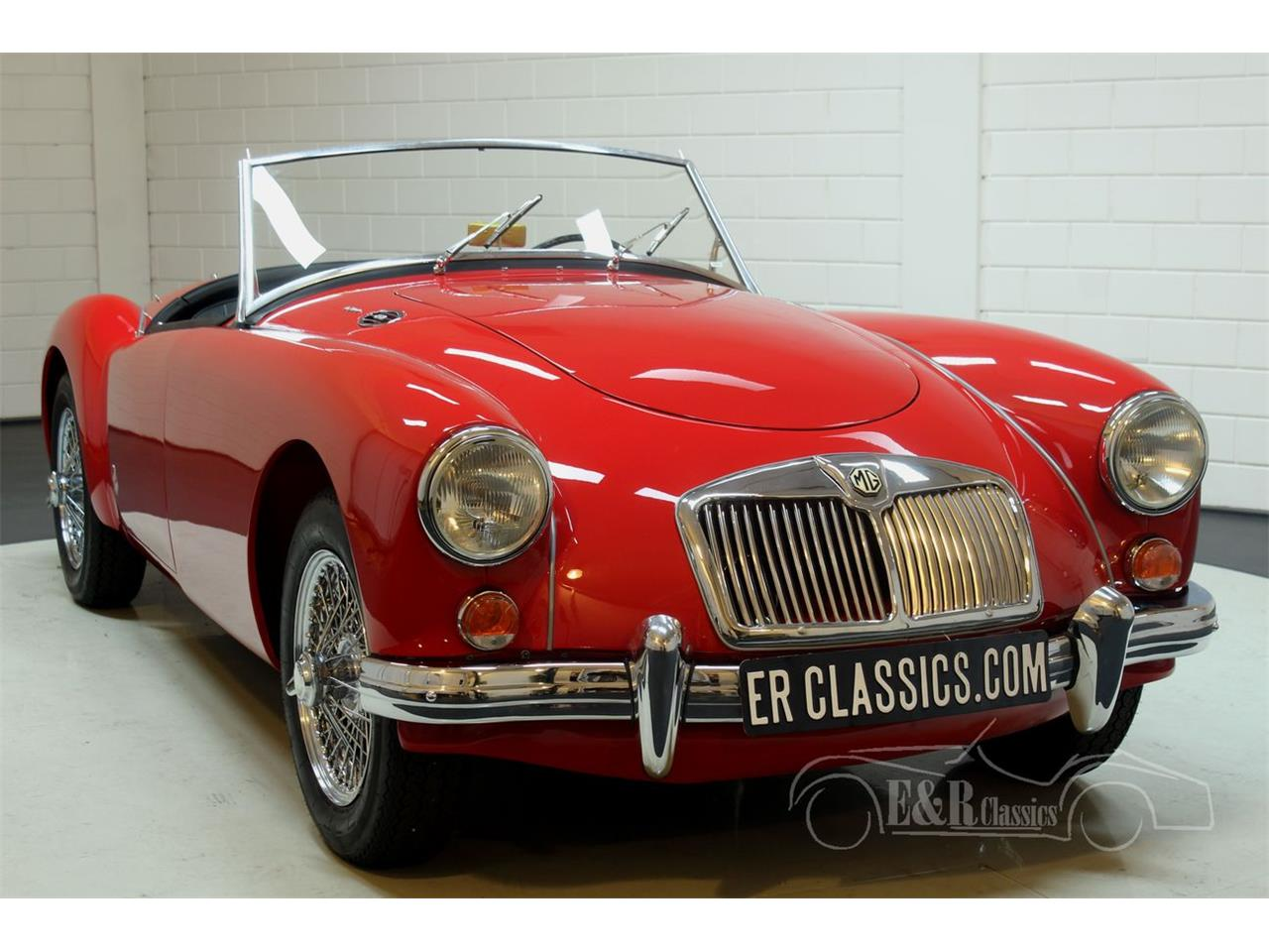 Large Picture of 1959 MG MGA - $56,500.00 Offered by E & R Classics - PGST