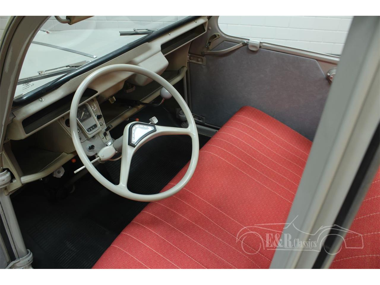 Large Picture of 1966 2CV Offered by E & R Classics - PGSV