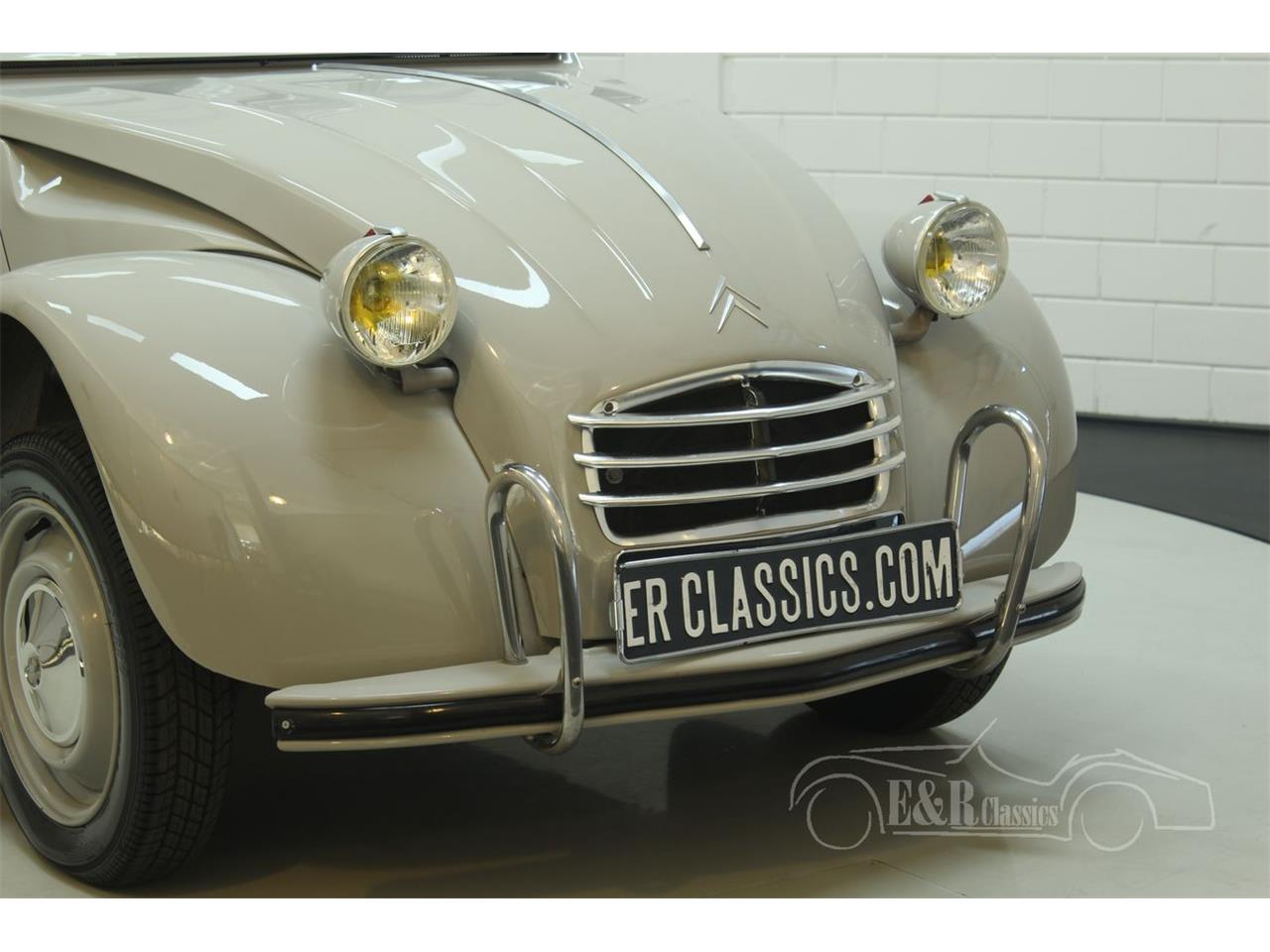 Large Picture of '66 2CV located in Waalwijk - Keine Angabe - - $22,550.00 - PGSV