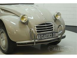 Picture of '66 2CV - $22,550.00 Offered by E & R Classics - PGSV