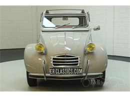 Picture of Classic 1966 2CV located in Waalwijk - Keine Angabe - Offered by E & R Classics - PGSV
