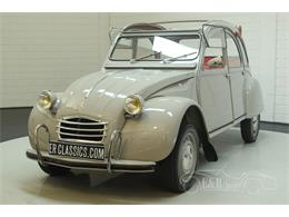 Picture of '66 Citroen 2CV - PGSV