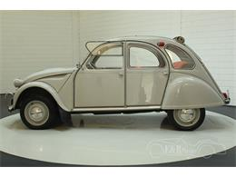 Picture of Classic 1966 Citroen 2CV Offered by E & R Classics - PGSV
