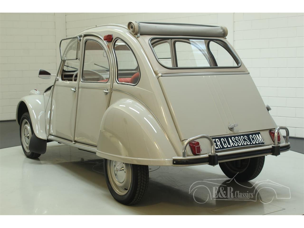 Large Picture of Classic '66 Citroen 2CV located in - Keine Angabe - - $22,550.00 - PGSV
