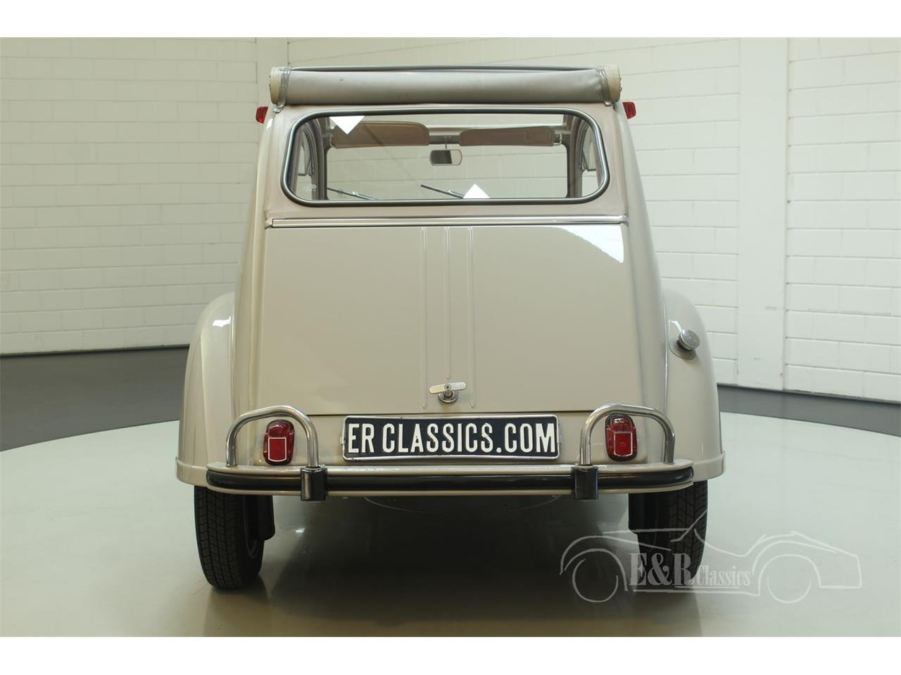 Large Picture of Classic '66 2CV - PGSV