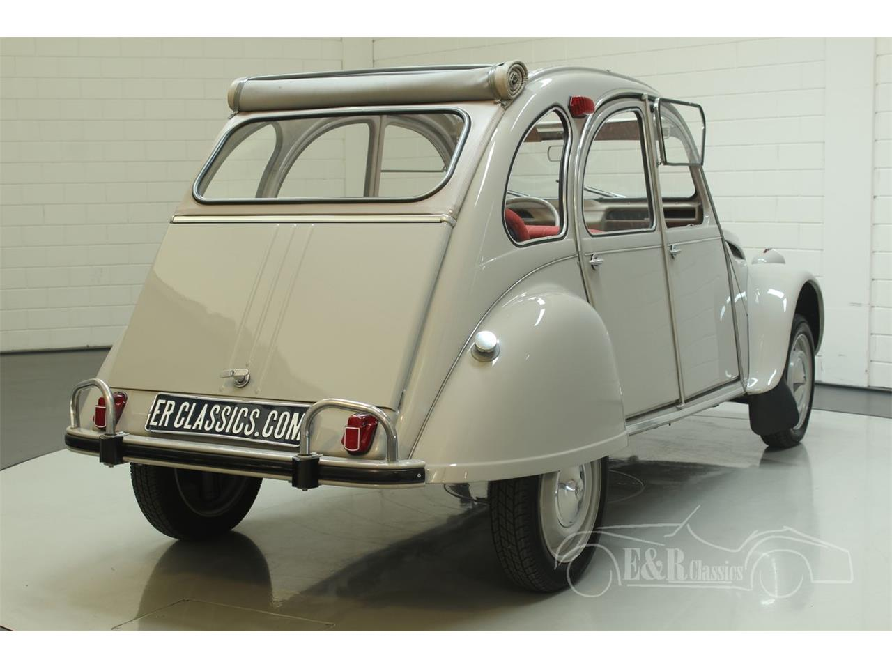 Large Picture of Classic 1966 2CV located in Waalwijk - Keine Angabe - - $22,550.00 - PGSV