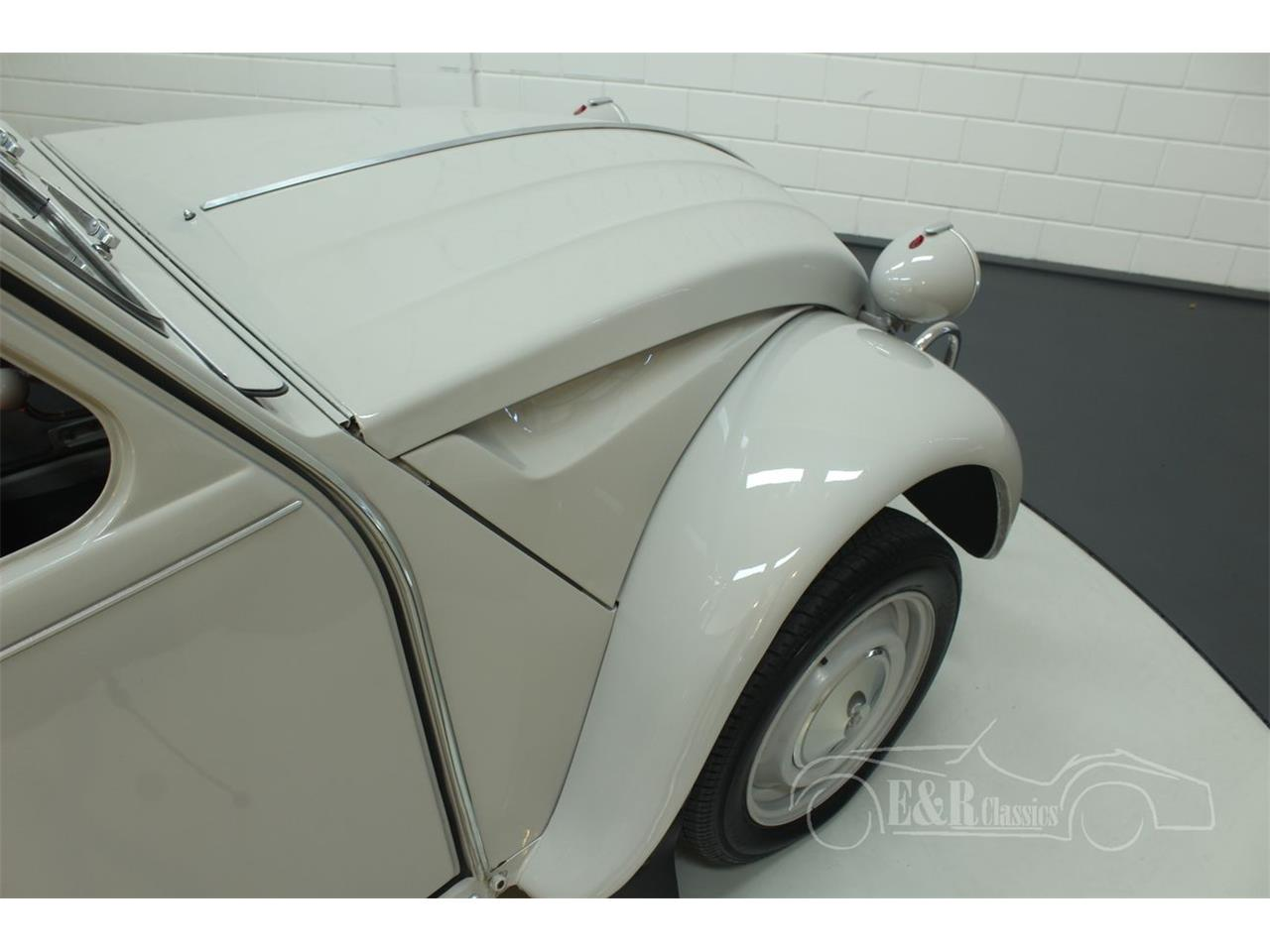 Large Picture of 1966 Citroen 2CV located in - Keine Angabe - - $22,550.00 Offered by E & R Classics - PGSV