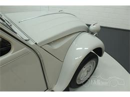 Picture of Classic 1966 Citroen 2CV - $22,550.00 Offered by E & R Classics - PGSV
