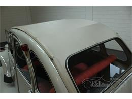 Picture of Classic 1966 2CV - $22,550.00 - PGSV