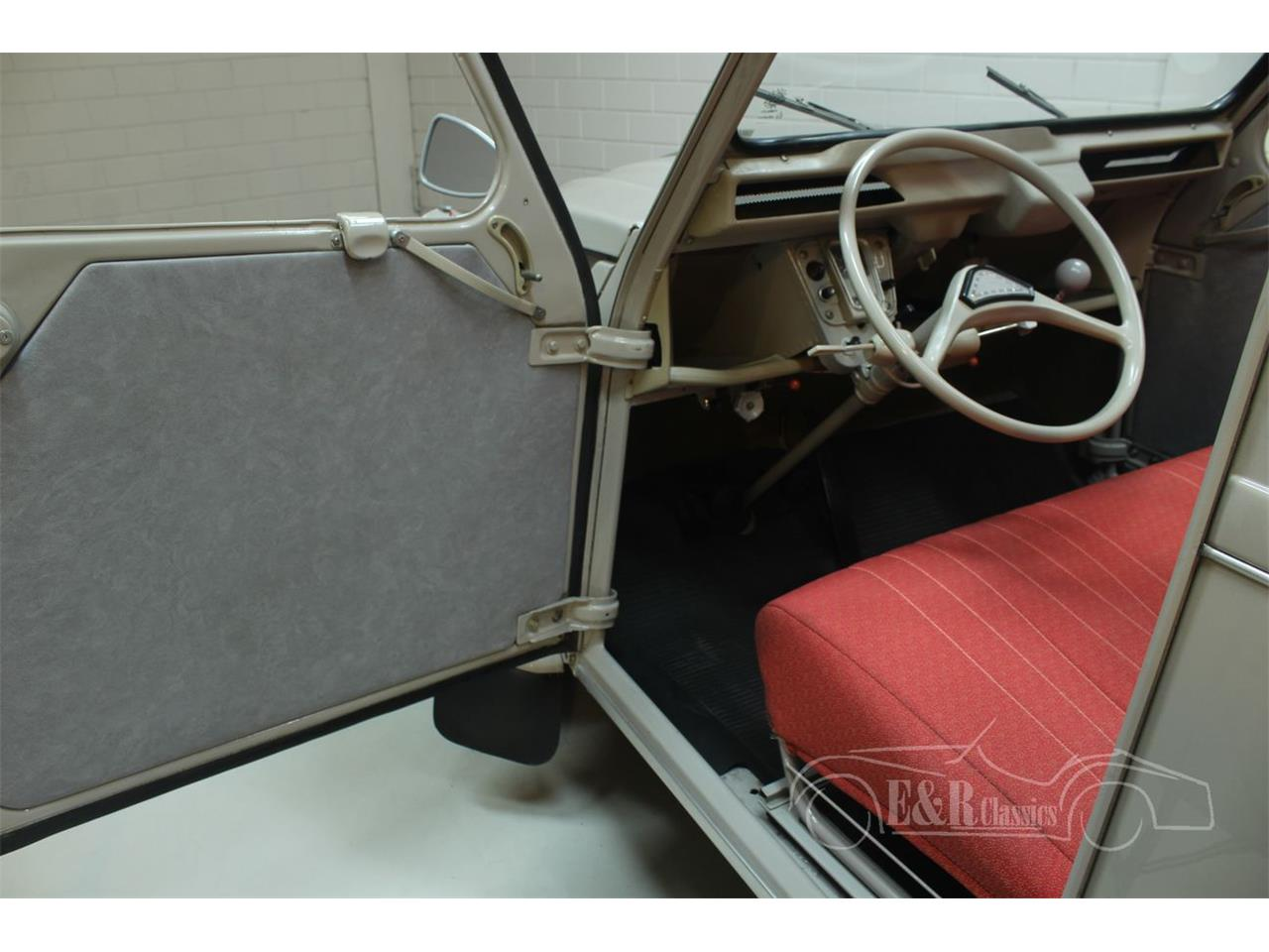 Large Picture of 1966 Citroen 2CV located in - Keine Angabe - - $22,550.00 - PGSV