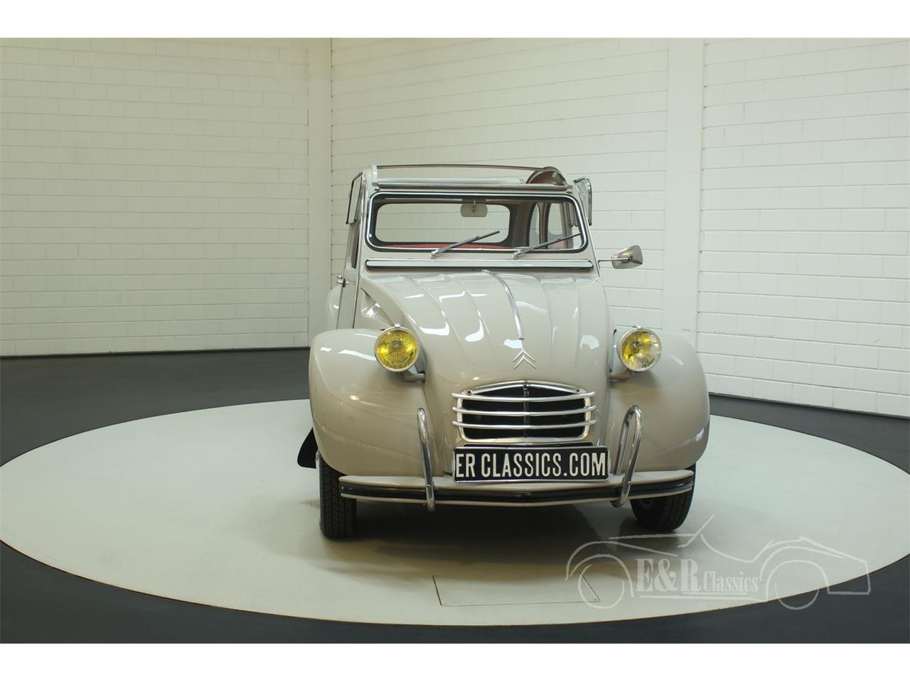 Large Picture of Classic 1966 Citroen 2CV - $22,550.00 Offered by E & R Classics - PGSV
