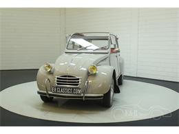 Picture of Classic '66 Citroen 2CV located in Waalwijk - Keine Angabe - - PGSV