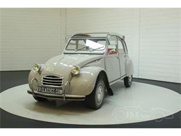 Picture of Classic '66 2CV - PGSV