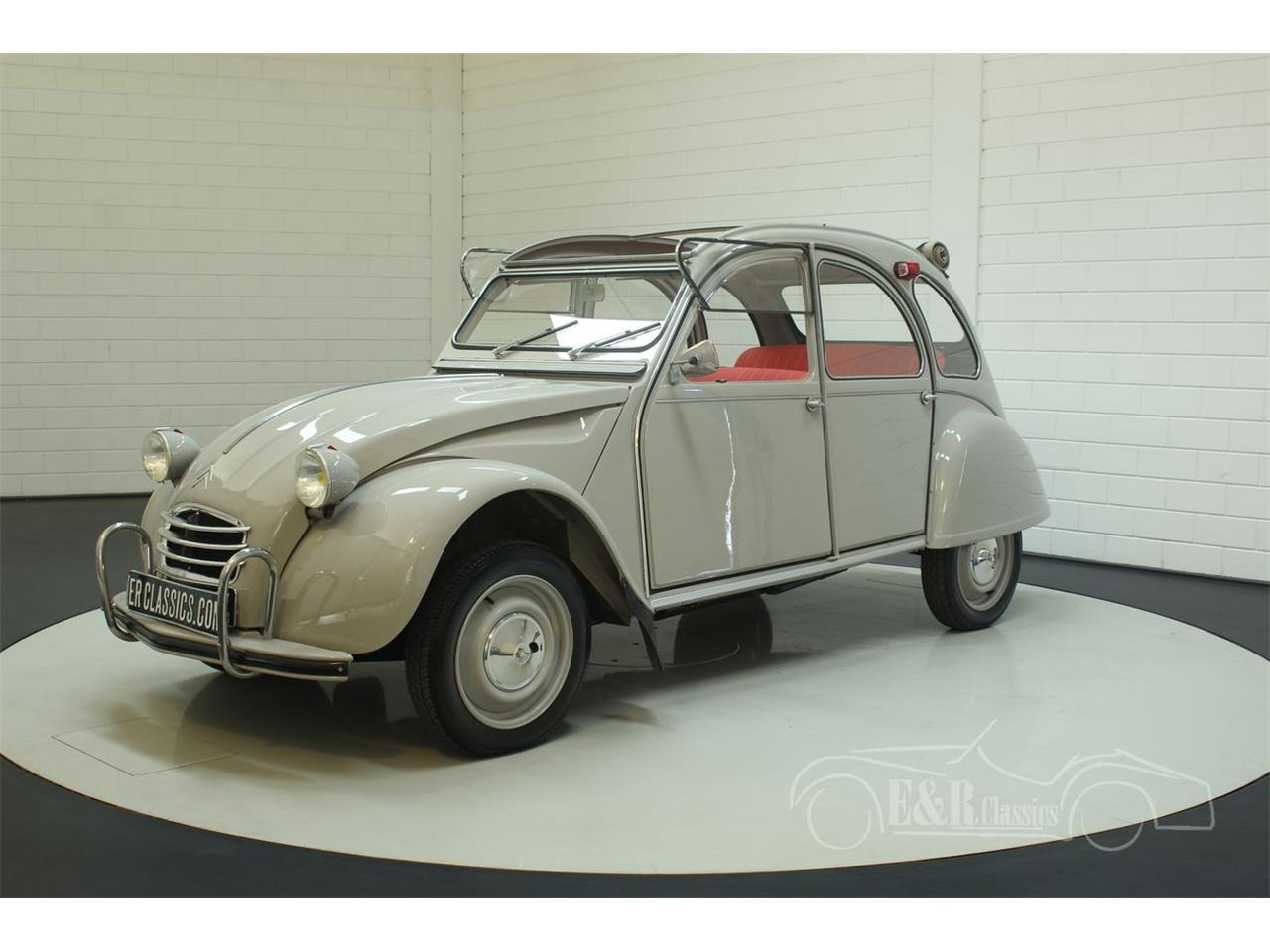Large Picture of '66 Citroen 2CV located in - Keine Angabe - - $22,550.00 - PGSV