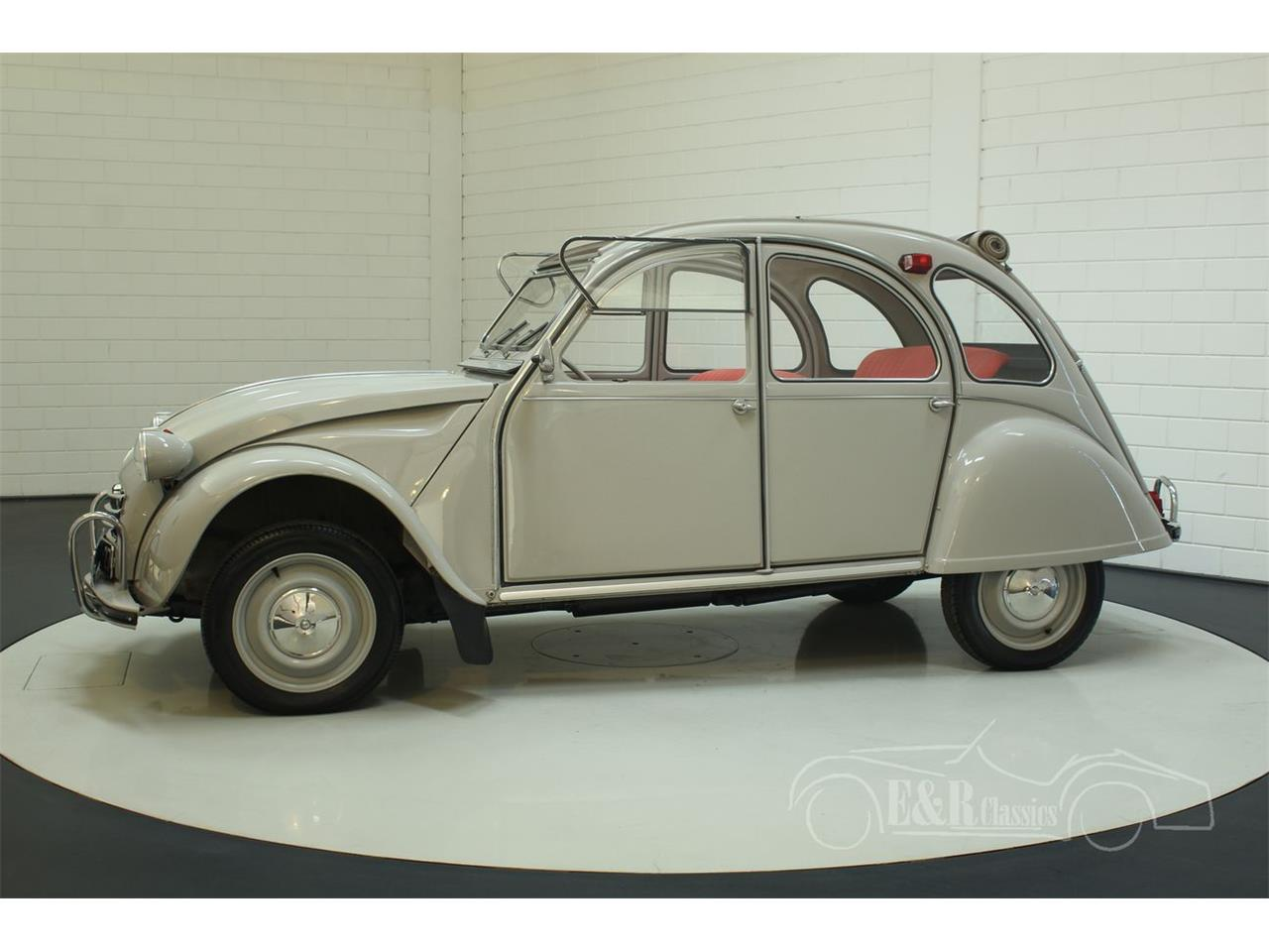 Large Picture of 1966 2CV located in - Keine Angabe - Offered by E & R Classics - PGSV