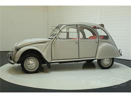 Picture of Classic '66 2CV located in - Keine Angabe - - PGSV