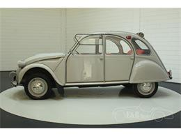 Picture of Classic '66 Citroen 2CV located in - Keine Angabe - Offered by E & R Classics - PGSV